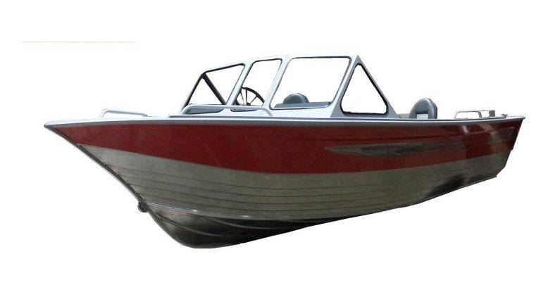 Gregor Welded Boats